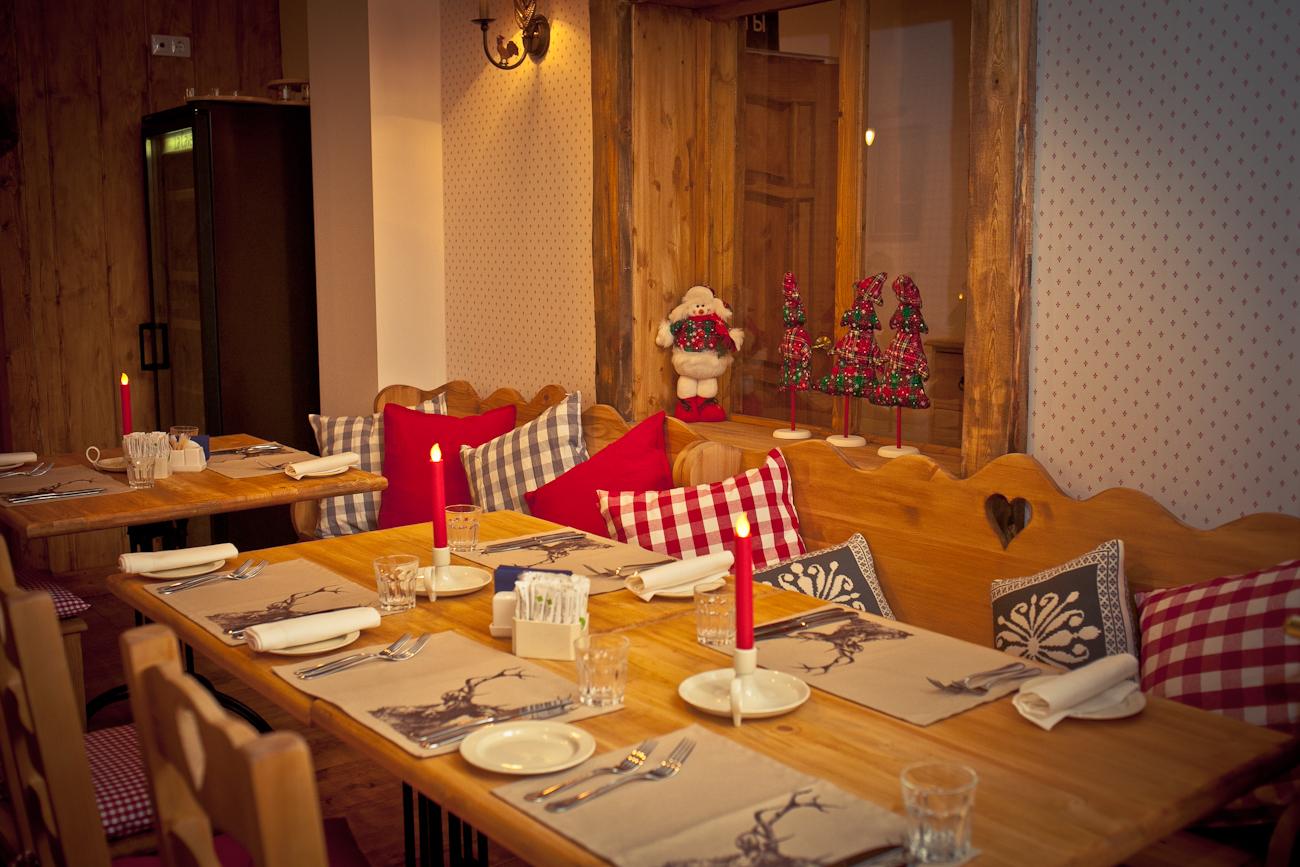 Ресторанный дом «Дунай»